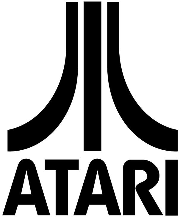 Atari Logo Vector EPS Free Download, Logo, Icons, Brand Emblems.