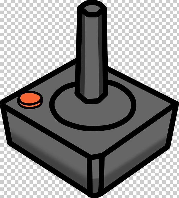 Atari CX40 Joystick Digital Art The Few Things PNG, Clipart.