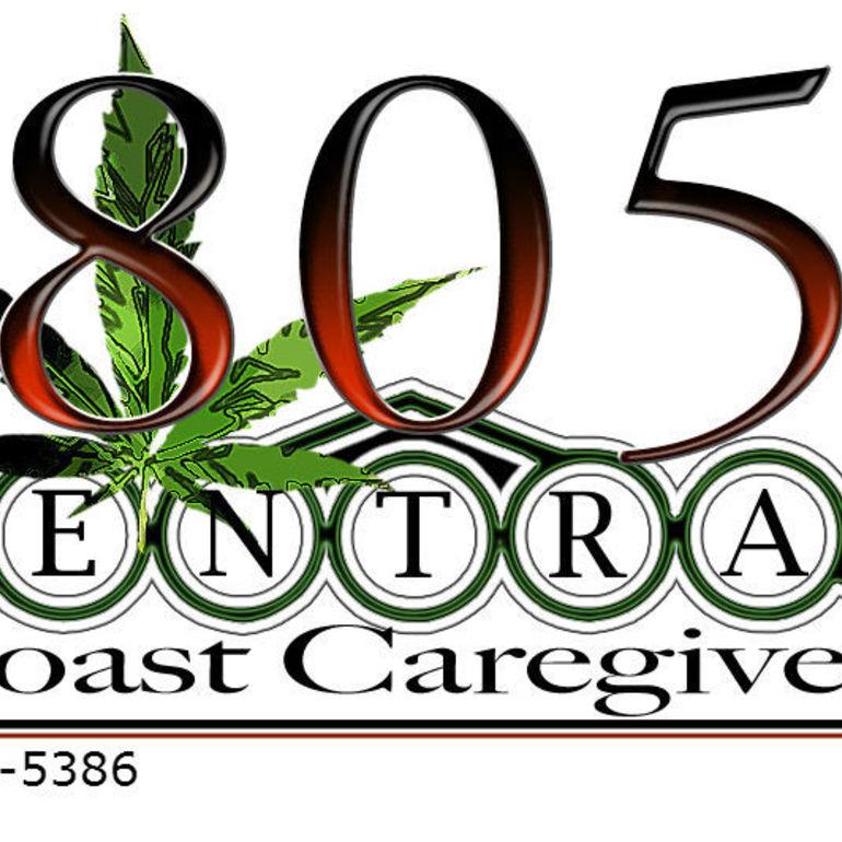 805 Central Coast Caregivers.