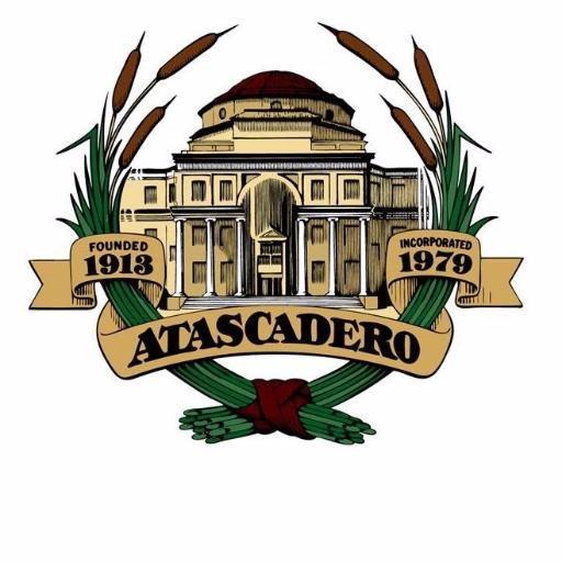 City of Atascadero (@AtascaderoCity).