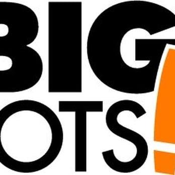 Big Lots.