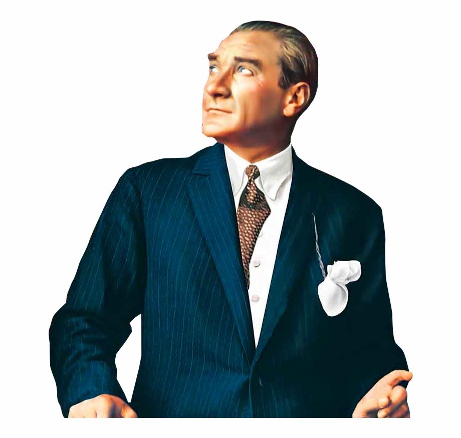 Atatürk Png Resimleri.