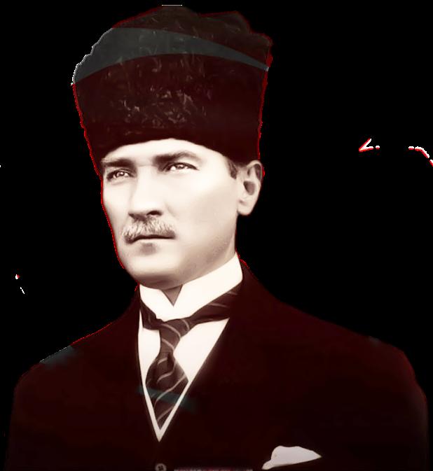 Kemal atatürk png 2 » PNG Image.