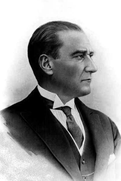 Ataturk Png Vector, Clipart, PSD.