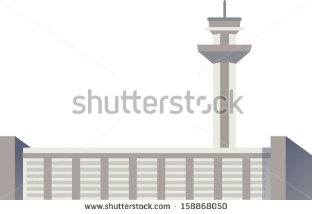Wirelizard air traffic control tower free vector download (1,633.
