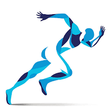Image result for running athlete clipart in 2019.
