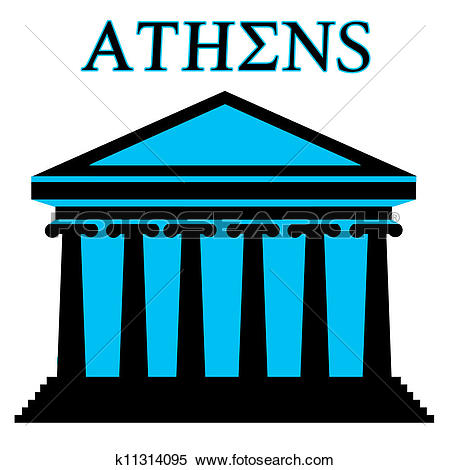 Athens Clipart Illustrations. 1,227 athens clip art vector EPS.