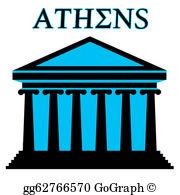 Athens Clip Art.