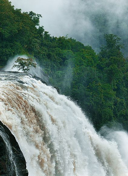 Athirappilly.