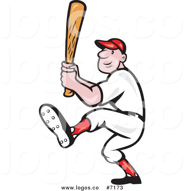 Athlete clip art free.