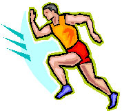 Athletics Clipart.