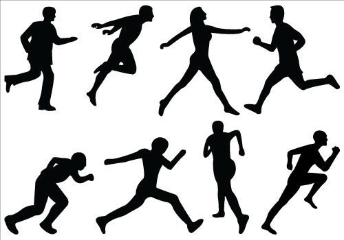 Athletes Clipart Clipground