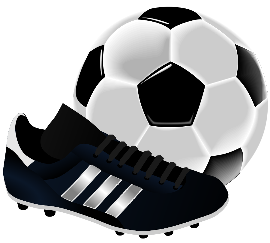 Soccer Clipart Images Pictures.