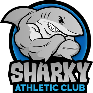 Sharkys Athletic Club.