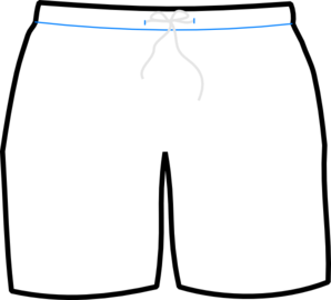 Free Shorts Black And White Clipart, Download Free Clip Art.