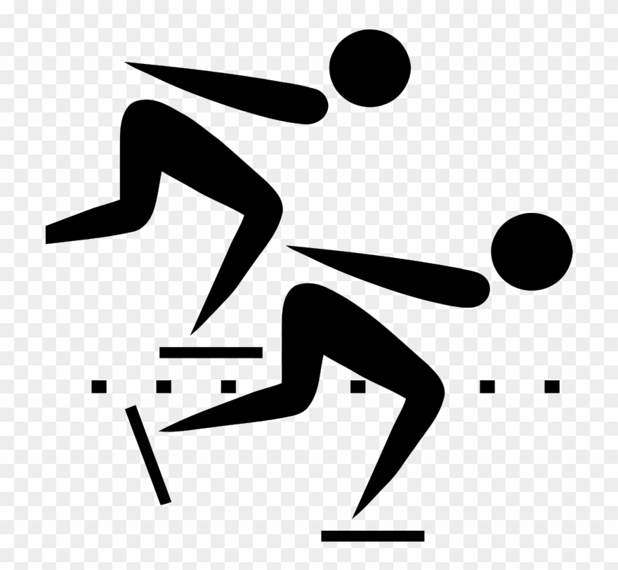 Clipart Sports Athletic.