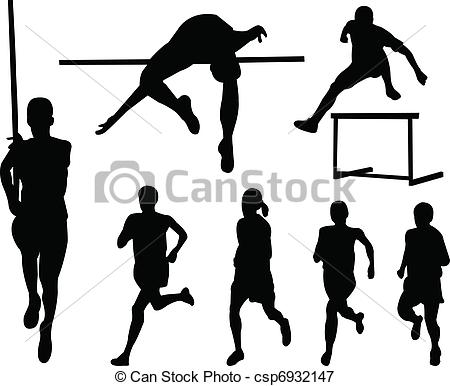 Athletics Illustrations and Clip Art. 78,368 Athletics royalty.
