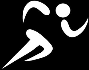Athletics Clipart.
