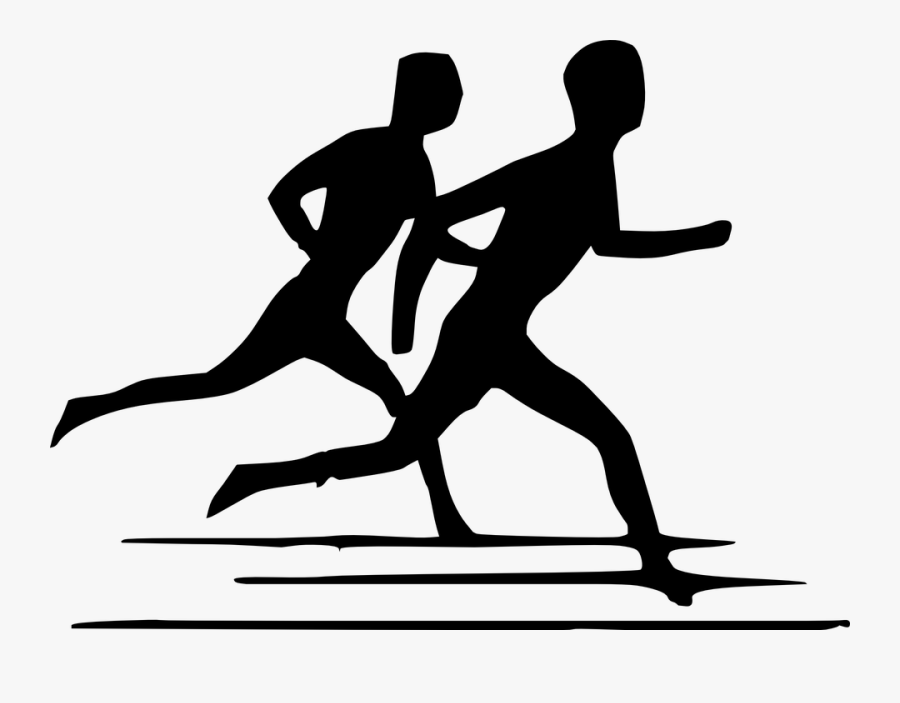 Fitness Clipart Athlete.