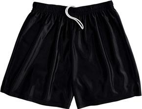 Athletic Shorts Clipart.