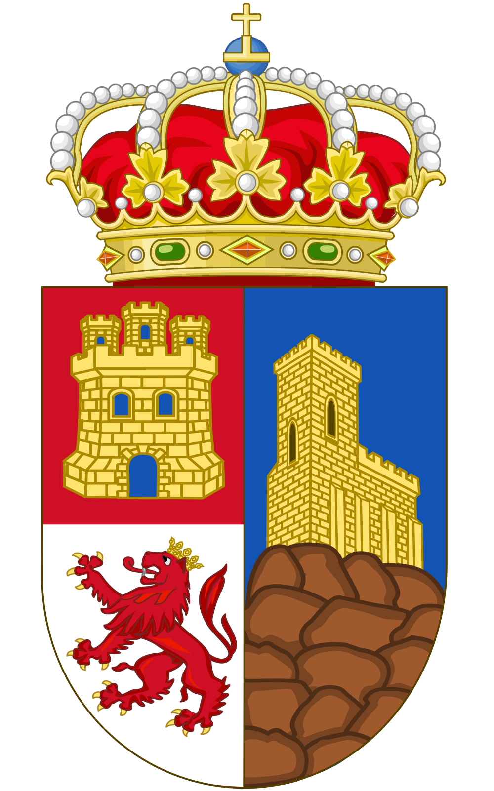 File:Coat of Arms of Atienza.svg.