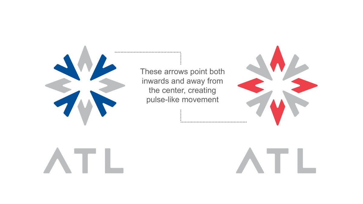 Check out the logo for new regional transit agency \'The ATL.