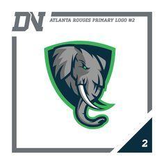 Retro Team Canada hockey logo concept http://sportdrawn.wordpress.