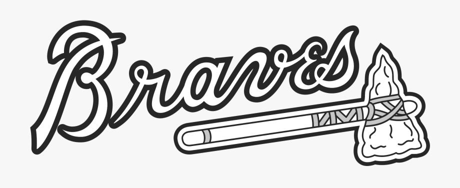 Atlanta Braves Logo Png Transparent Amp Svg Vector.
