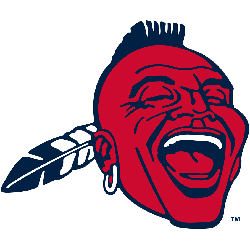 Atlanta Braves Primary Logo.