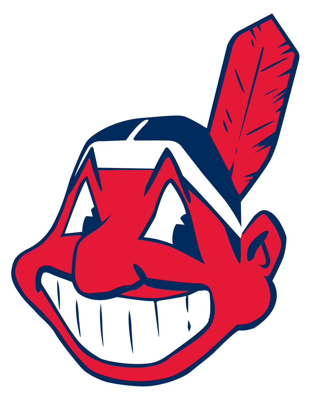 Chief Wahoo.
