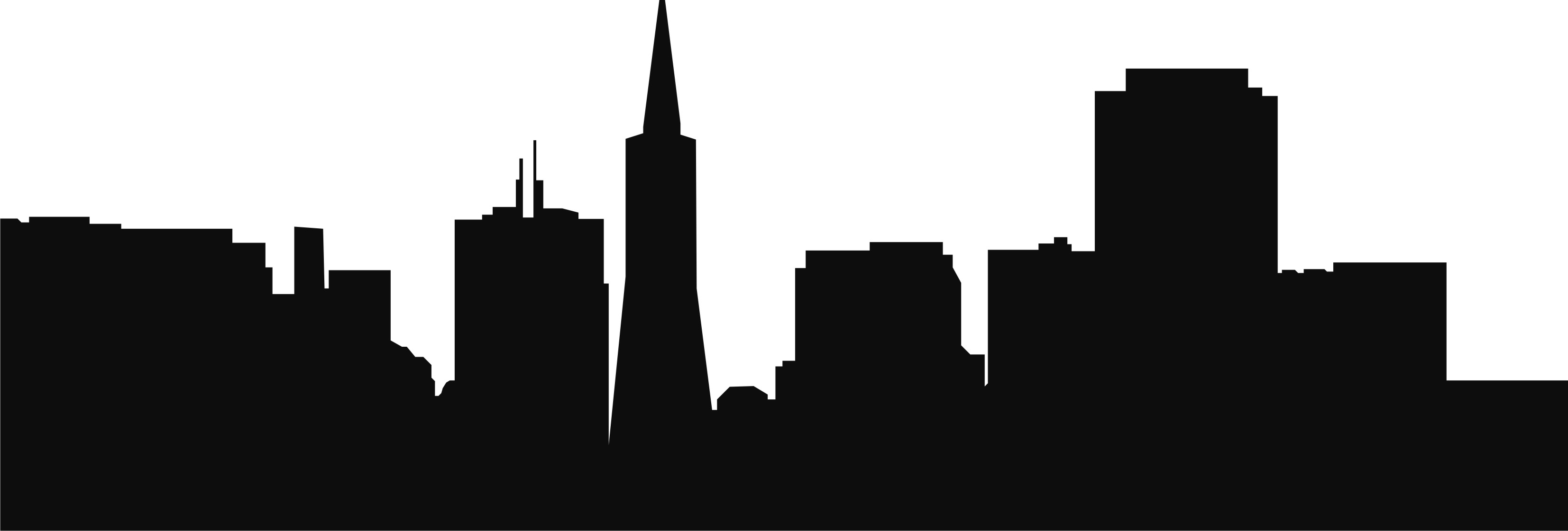 Atlanta skyline clipart for your project.
