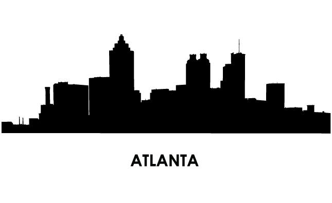 Atlanta Clipart.
