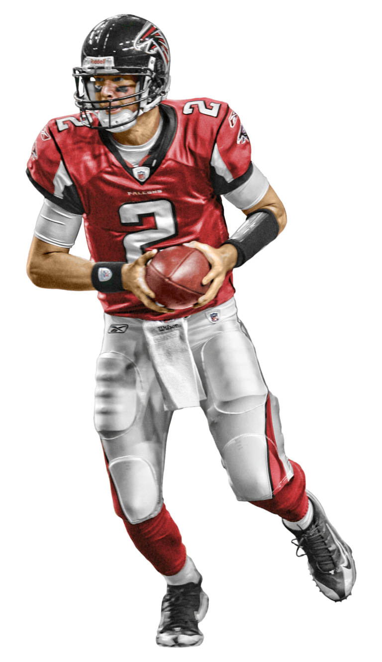 Download Atlanta Falcons PNG Clipart.