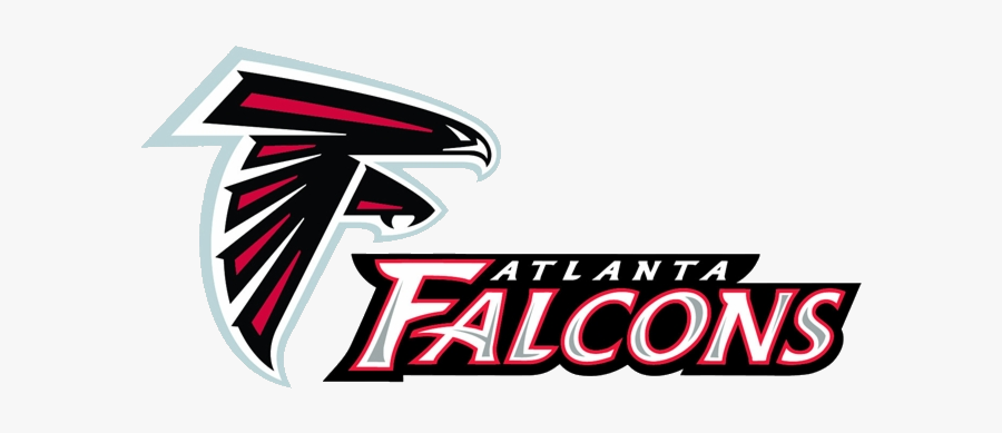 Atlanta Falcons Home American Football Nfl Logo Transparent.