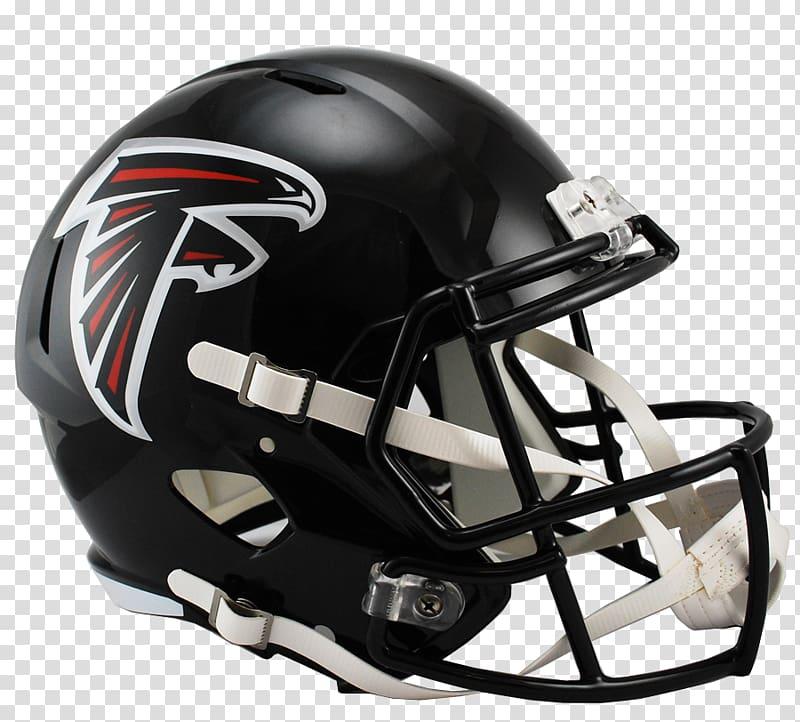 2002 NFL season Atlanta Falcons American Football Helmets.