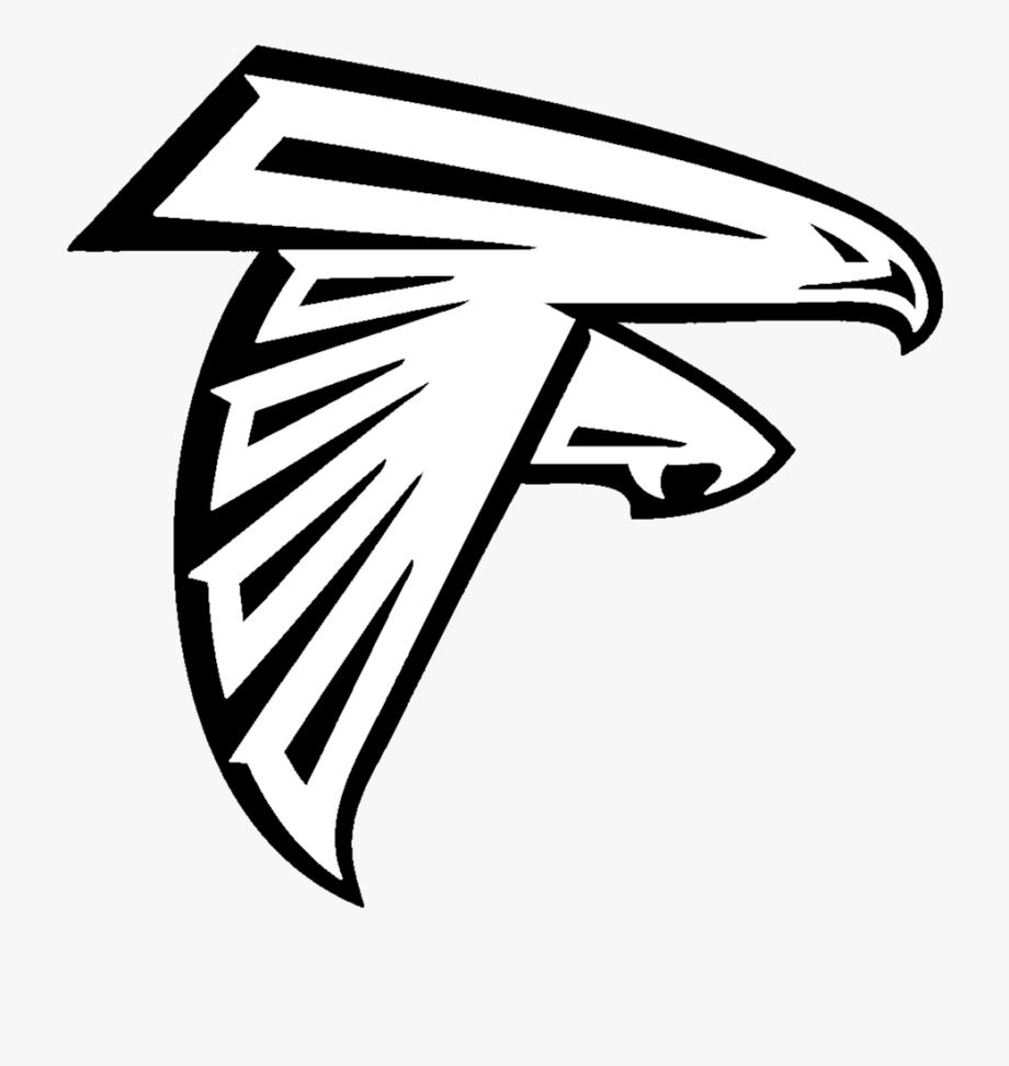 Atlanta Falcon Logo Png.
