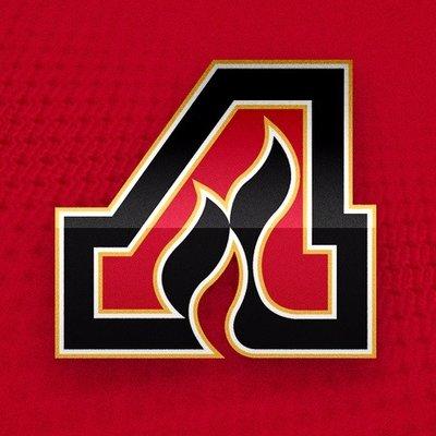 Atlanta Flames (@ATLFlames).