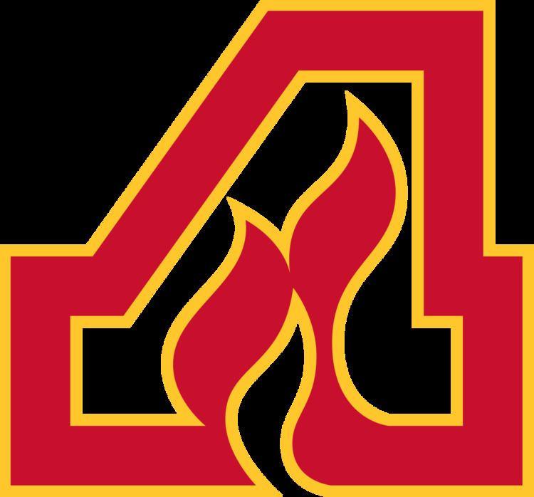 Atlanta Flames.