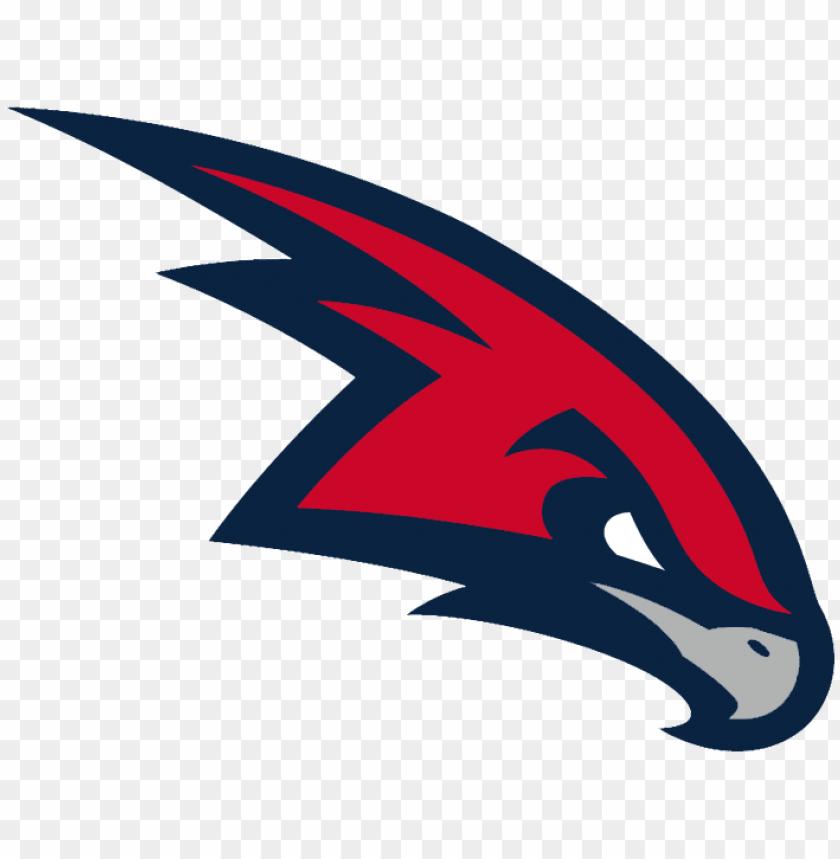 atlanta hawks alternate red.