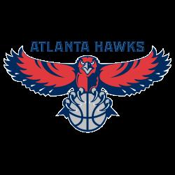 Atlanta Hawks Primary Logo.