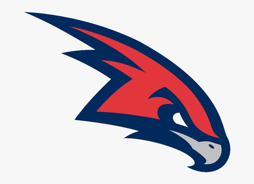 Old Atlanta Hawks Logo, HD Png Download.