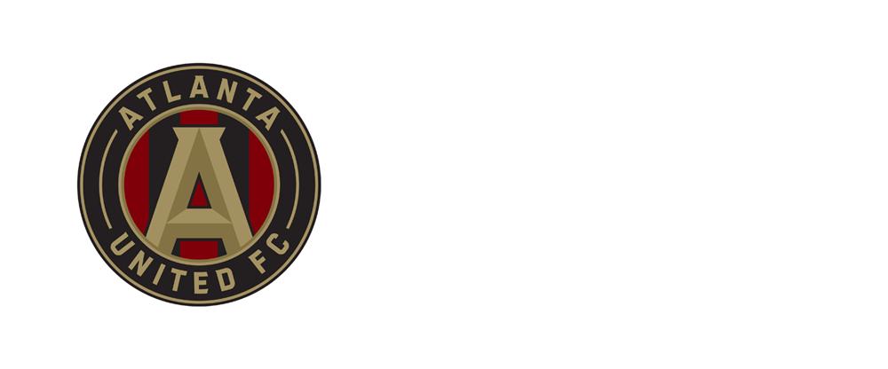 Atlanta united fc Logos.