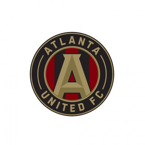 atlanta united fc wincraft 8\