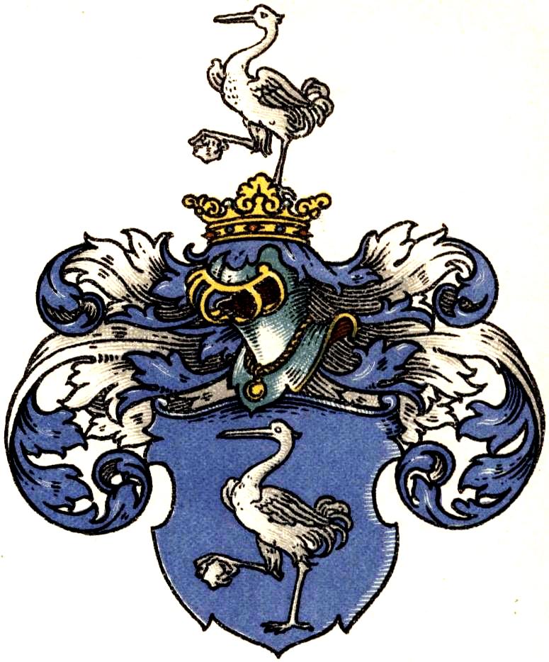 Danckelmann (Adelsgeschlecht).