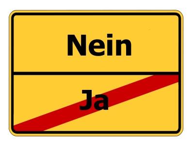"""Huddy's Mystics: Wann & Wie """"Nein"""" sagen ~ Freiheit im 'Nein'."""
