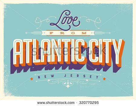 Atlantic City Stock Vectors, Images & Vector Art.
