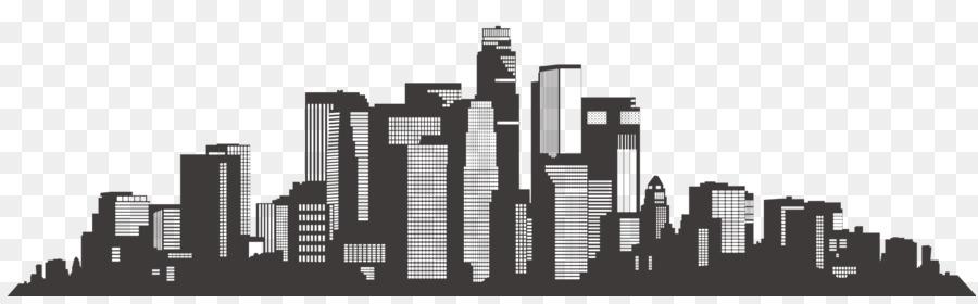 Atlantic City Jersey City Skyline Clip art.
