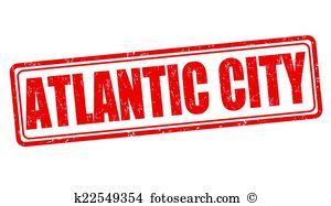 Atlantic city Clipart Illustrations. 458 atlantic city clip art.