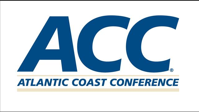 Atlantic Coast Conference Clipart.