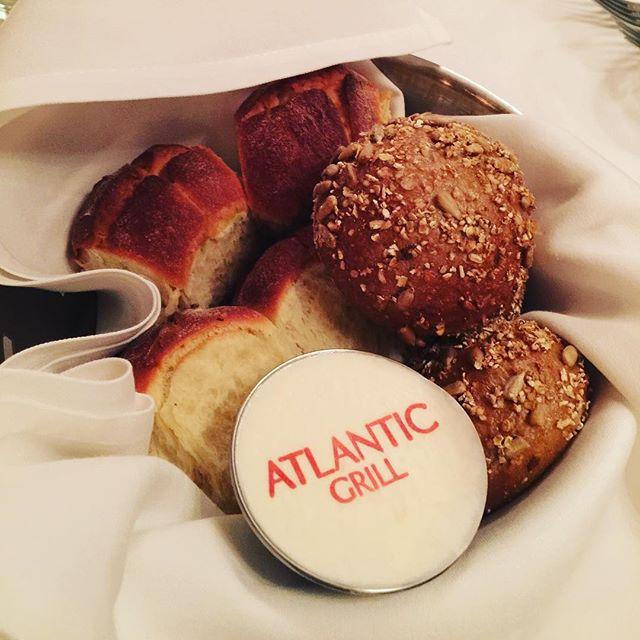 Atlantic Grill, Eastside Restaurant.